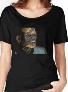 Hero - The Scourge - Angel Women's Relaxed Fit T-Shirt