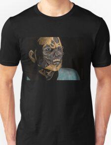 Hero - The Scourge - Angel Unisex T-Shirt