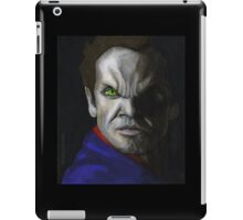Somnambulist - Penn - Angel iPad Case/Skin