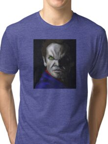 Somnambulist - Penn - Angel Tri-blend T-Shirt