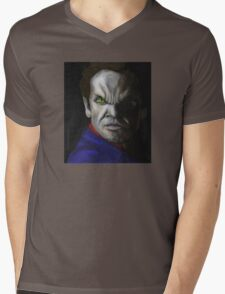 Somnambulist - Penn - Angel Mens V-Neck T-Shirt