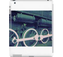 On Track iPad Case/Skin
