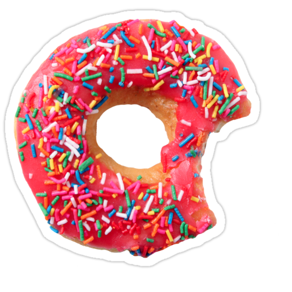 DONUT by Guts n' Gore