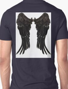 Bad Angel Wings Unisex T-Shirt