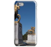 Arlington Memorial Bridge iPhone Case/Skin
