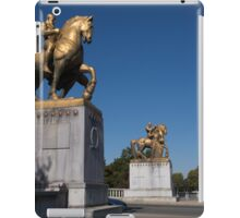 Arlington Memorial Bridge iPad Case/Skin