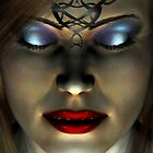 dark mother by gabriel6