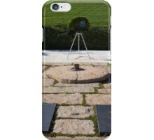 Kennedy graves iPhone Case/Skin