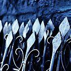 Marsiling Gates by Ganz