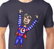 Captain Oblivious Unisex T-Shirt