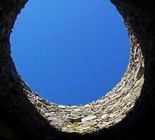 Looking out of the Jam Jar by craigpeers9