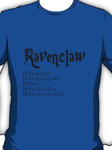 I'm a Ravenclaw T-Shirt