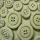 Clay buttons by rita flanagan