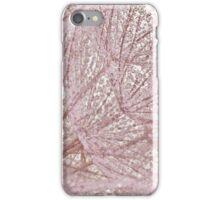 Miss Dandelions Cousin - Soft Macro iPhone Case/Skin