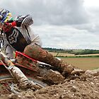Ashdown Motocross track by MikeTheYokel