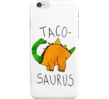 Tacosaurus iPhone Case/Skin