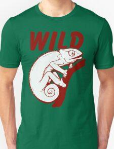 WILD-CHAMELEON T-Shirt