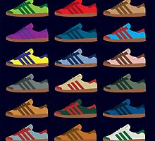 Kicks 2 by modernistdesign