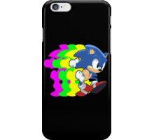 Gotta Go Fast! iPhone Case/Skin