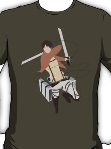 iEren Jaeger T-Shirt