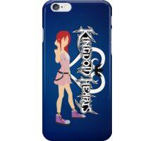 iKairi iPhone Case/Skin