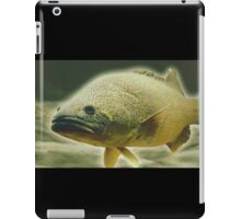 Murray Cod iPad Case/Skin