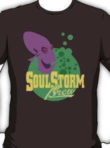 Oddworld - Soulstorm Brew T-Shirt