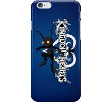 iShadow (Kindgom Hearts) iPhone Case/Skin