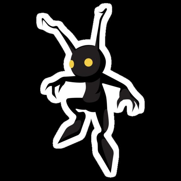 iShadow (Kindgom Hearts) by RiskGambits