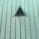Copper Roof © by Ethna Gillespie