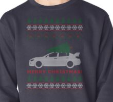 STI Ugly Christmas Sweater (2015) Pullover