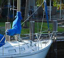 Sailboat  by photogurl