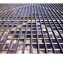 Mellon Financial Corp. Photographic Print