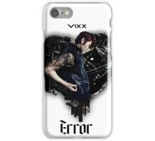 Vixx Error - Leo iPhone Case/Skin