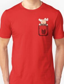 Pocket Titan T-Shirt