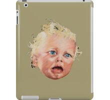 Swans - To Be Kind iPad Case/Skin