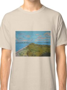 Tip of Edwards Point Classic T-Shirt
