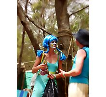 RAINBOW SERPENT FESTIVAL 2003 Photographic Print