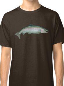Rainbow Trout Classic T-Shirt