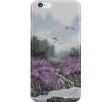 Spring Hill iPhone Case/Skin