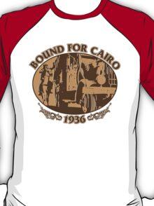 Bound For Cairo, 1936 T-Shirt