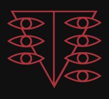 Neon Genesis Evangelion - Seele - Classic by Apathy-Dance