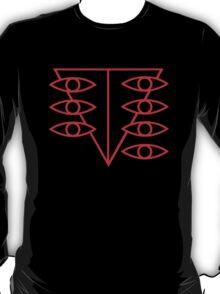 Neon Genesis Evangelion - Seele - Classic T-Shirt