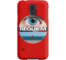 Requiem for a Dream  Samsung Galaxy Case/Skin