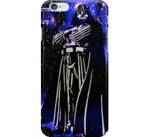 The Force Is Strong In My Family iPhone Case/Skin