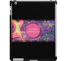 Tame Impala iPad Case/Skin
