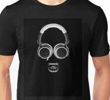 The Crying DJ Unisex T-Shirt
