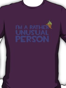 Valve - Unusual Person T-Shirt