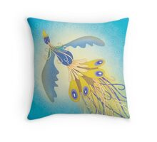 In the Woods 4.6 Throw Pillow