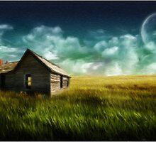 Farm House by Ganz